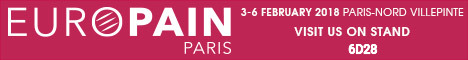 Visit us on Europain 2018 in Paris