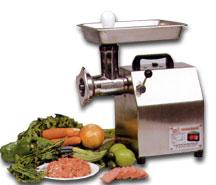 Fleischwölfe - Fleischereimaschinen