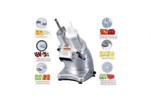 Gemüseschneidemaschinen