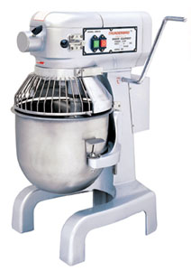 Planetary Mixer 20 liters