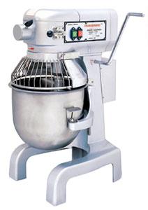 Rührmaschine 20 Liter