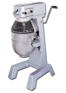 Planetary Mixer 30 liters
