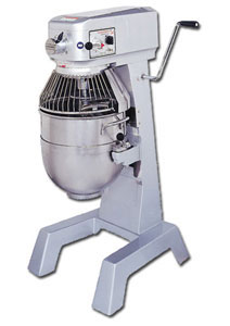 Planetary Mixer 40 liters
