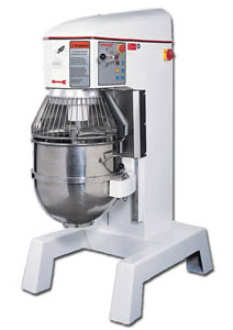 Planetary Mixer 60 liters