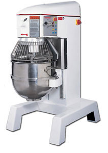 Planetary Mixer 80 liters